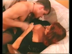 patricia kennedy. classic anal