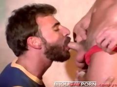 vintage porn superstars al parker and leo ford in