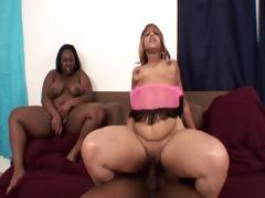 ethnic lesbian honeys fucking toys
