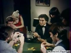 poker show - italian classic vintage