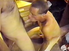 ten gallon studhorse - scene 10 - spurs movie
