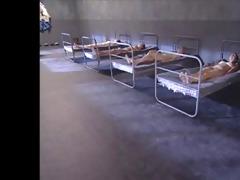 detention house