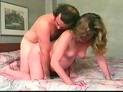 vintage preggo cindy essex - ready to drop