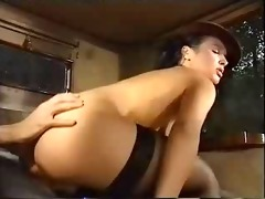 horney vintage princes fucked driver - jp spl