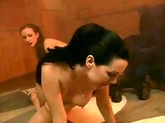 vampire lesbians