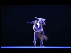 erotic dance performance 5 - duett d eden