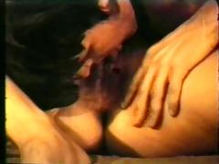 blond cock sucker vs dark brown cock-sucker