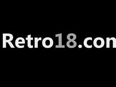 retro 94 and hardcore penetrating