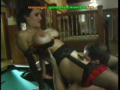 lisa ann uncommon retro video scene video