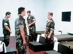 military brats - scene 9 - his movie scene