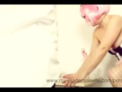 my mademoiselle t live without cum