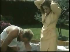 classic british slut louise receives fucked in