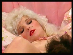 beauties on the take up with the tongue scene 9