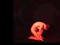 erotic dance performance 9 - motherland