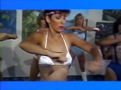 aerobisex cuties 211164 - lesbian movie scene