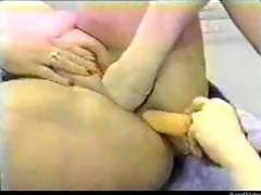 granny fisted by her maid...f911