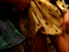 pulp friction - scene 5 dallas damour