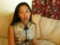 classic - very cute amature asian - lailani kwang