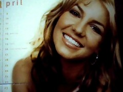 tribute1180 (vintage edition) britney