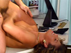 julia chanel - anal clinic scence