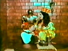 historias que nossas babas - brazilian vintage