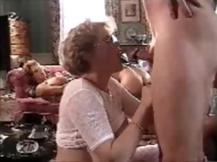 vintage large tit groupsex