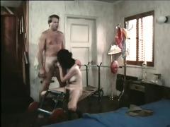 bridgette monet - anal scene from inflexible