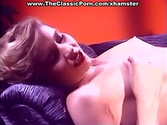 threesome ending up with cum shot