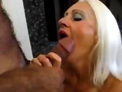 hawt granny kathy jones - classic us pornstar