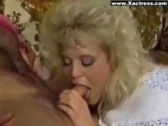 retro golden-haired takes a good dicking