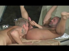 ass drilling ideal betwixt guys 586