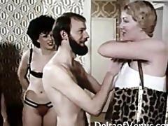 vintage euro interracial porn - 1337s