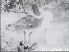 very early vintage porn - 0812