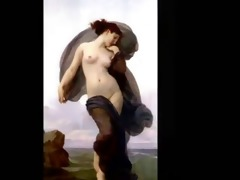 exposed allegories of w. - a. bouguereau