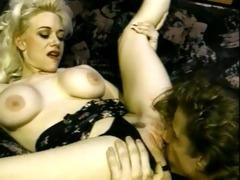 busty blond mother i fucked