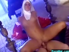 lewd german nun fucking church boy