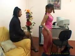 classic brazilian lesbo ass licking 4
