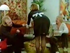 classic vintage retro - petite tove movie - maid