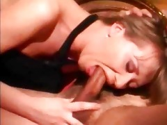 dominated by her boss..f1118