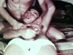 lewd homo boyz enjoying blowing, anal drilling