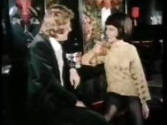 classic german porn- 3 - sex in bar..