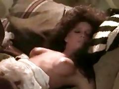 darksome brown white bride with darksome lover -