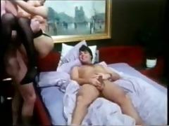 darksome gap game (danish vintage anal)